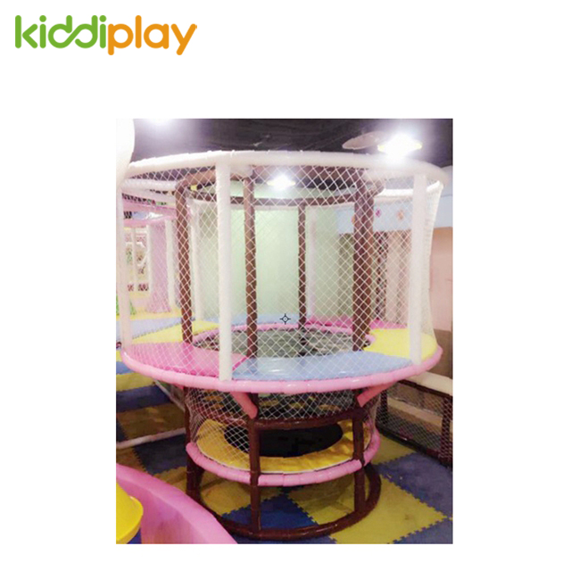 Newest Children Electric Motion Soft Toys Indoor Playground Equipment