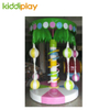 2018 Competitive Price Children Indoor Electric Motion Soft Toys Playground Equipment
