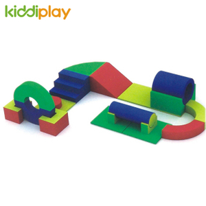 Use Kid's Indoor Soft Play Equipment