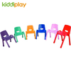 Kindergarten Children Color Plastic Chairs