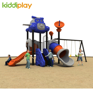 Beautiful Airport Series Interesting Kids Outdoor Playground Equipment