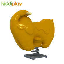 The Newest Manufacturers Selling All Kinds of Children's Cartoon Spring Rider
