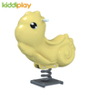Outdoor playground kids animal spring rider, spring rider for amusement park
