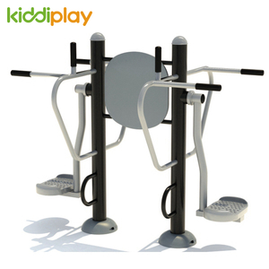 Quality Best Selling Outdoor Adult Fitness Equipment Used Park