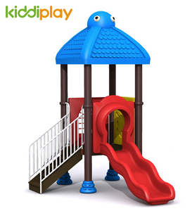 Small Series Outdoor Adventure Playground for Shopping Mall Items