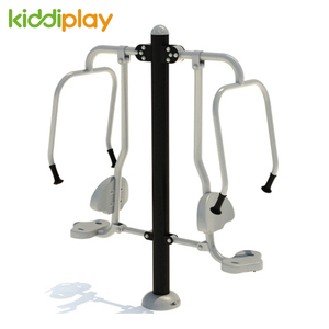 Hot Sale Adult Luxury Double Push-pull Trainer Outdoor Equipment Fitness