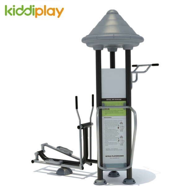 Multi functional Elderly Outdoor Adult Fitness Exercise Equipment
