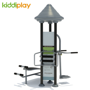 Blended Three Luxurious Fitness Equipment for Outdoor Equipment