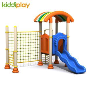 Outdoor Selling Space Kids Playground Design Small Series