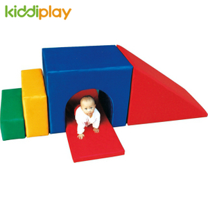 Indoor Soft Play Equipment with High Quality