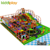 Professional Indoor Children Cheap Slide Playground Equipment