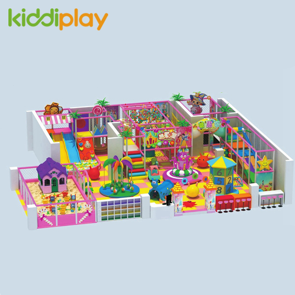 Kids Game Toys Indoor Playground