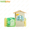 Hot Selling The Kids Indoor Outdoor Playground Playhouse