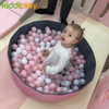 Factory Price Kids Indoor Playground Happy Coloful Doggy Ball Pool Playground
