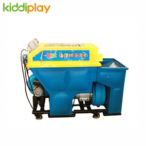 Hot Sales Fast Ball Cleaning Machine for Indoor Playground