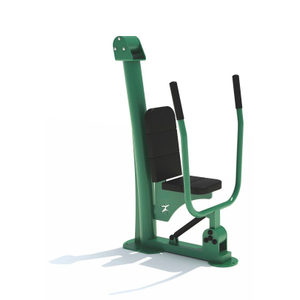 Arm Waist Exercise Outdoor Fitness Equipment Hydraulic Training Equipment