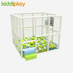 New Design Hot Selling Cheap Price Small Set Kids Indoor Soft Playground Ball Pit Playground