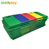 Kindergarten Indoor Soft Round Block Children Indoor Toddler Play Ground Equipment