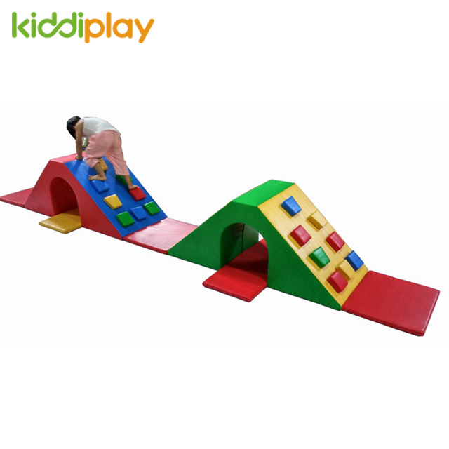 Playground Equipment Component Indoor Soft Play Toddler