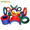 Mini Cheap Commercial Toddler Play Amusement Park Kids Games Used Indoor Soft Playground