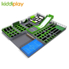 KD11065A The Hot Sale Suitable for Square Site Free Jump Trampoline Park
