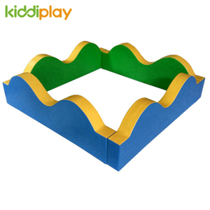 New Design Cheap Price Small Set Kids Indoor Toddler Play