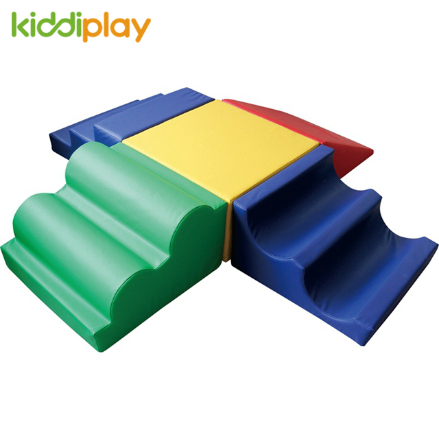 China Soft Play Indoor Playground Accessories Toddler Play