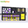 KD11087A Classical Design Free And Professional Trampoline Park Center