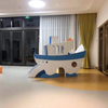 High Quality Multi-layer Board Indoor Children Slide