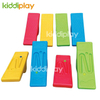 Kids Plastic Play Toy Balance Beam