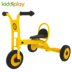 Kids Indoor Play Little Cop Car Toy Trike for Training Hand And Brain Balance