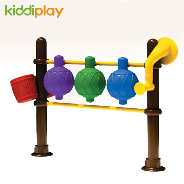 Children's Plastic Toy - Musical Instruments