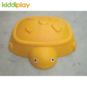 Tortoise Children Ball And Sand Pool Amusement Toy