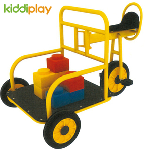 Fun Play Trike Kids Play Little Toy Trike Transport Tricycle