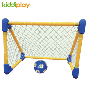 Hot Selling Indoor And Outdoor Kids Plastic Goal Football Gate