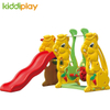 Perfect Play Toy Equipment Outdoor Kids Slide And Swing