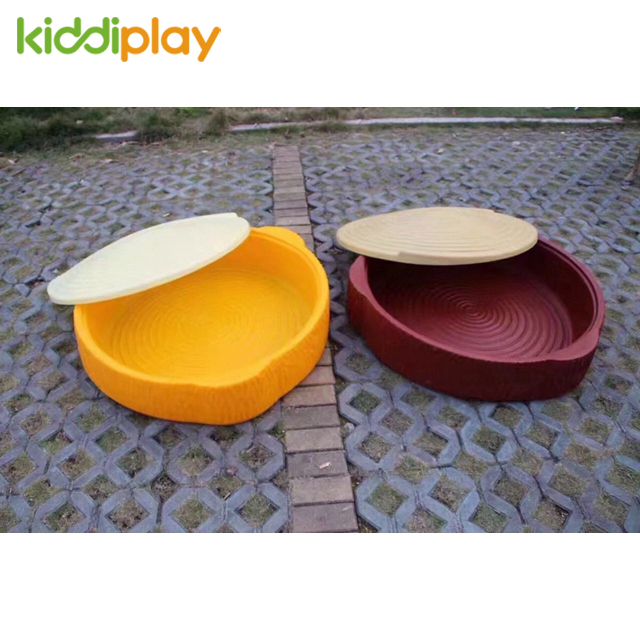 Children Amusement Toy Ball And Sand Pool