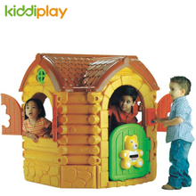 Indoor Colorful Playhouse for Children Game
