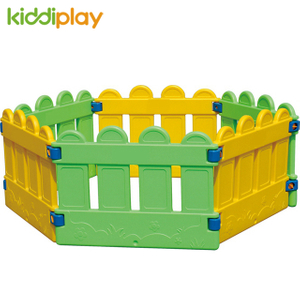KiddiPlay Ball And Sand Pool Amusement Park Children's Equipment